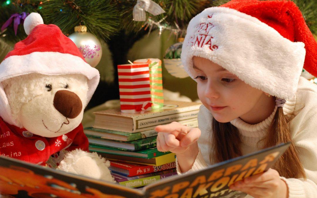 Öt mese a Karácsony csodáiról