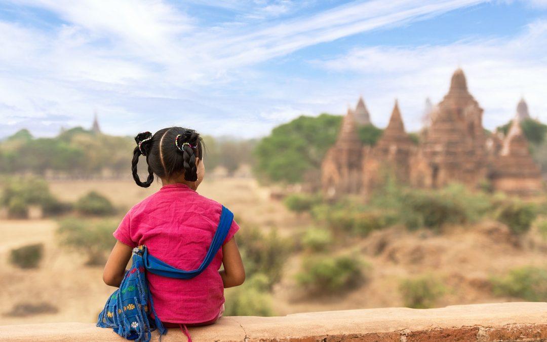 Világjáró gyermekek – avagy az utazás pszichológiai hatásairól