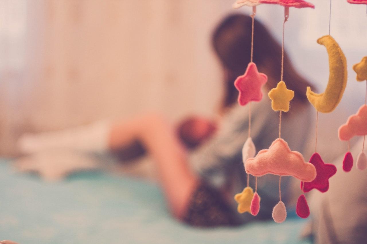 Anya születik – avagy az anyává válás pszichológiája