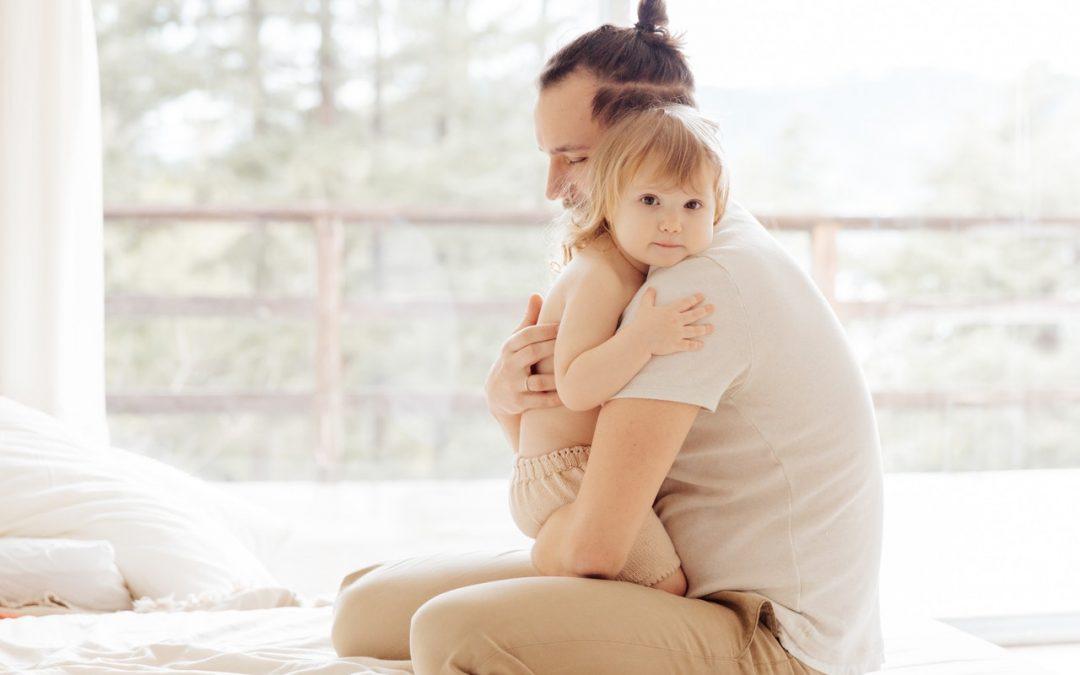A szülőkomplexus hátterében